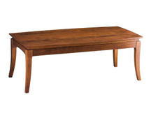 Glenwood Sabin Coffee Table