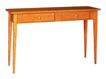Glenwood Hepplewhite Sofa Table