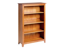 Glenwood Newberry Small Bookcase