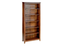 Glenwood Newberry Tall Bookcase