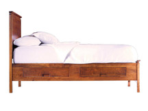 Glenwood Alison Storage Bed