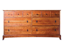 Glenwood Sloane Double Dresser