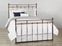 Virginia Ironworks Nora Bed