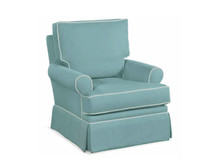 Sadie Swivel Glider