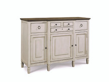 Summer Hill Serving Cabinet