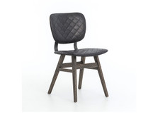 Fulton Quilted Dining Chair
