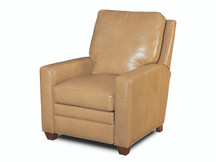 Bradington Young Hanley Leather Recliner