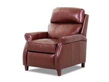 Michael Phillips Leslie Leather Recliner