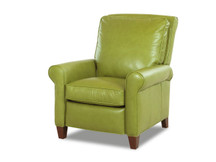 Michael Phillips Journey Leather Recliner
