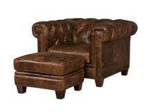 Malawi Tonga Chair