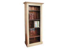 Claremont Pigeon Hill Bookcase
