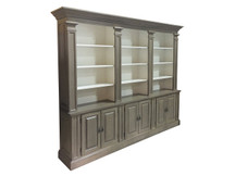 Claremont Westminster Bookcase