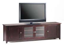 Claremont Parkwood Media Console