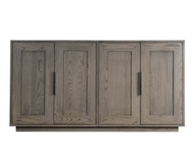 Glenwood Marin Four-Door Cabinet