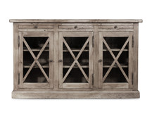 Sierra Vineyard Console