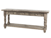 Sierra Jackson Console Table