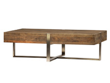 Unionworks Fieldstone Coffee Table