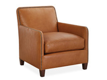Greenfield Leather Chair