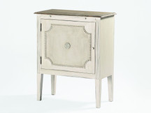 Grayson Leeds Side Table
