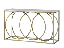 Grayson Lockhart Console Table