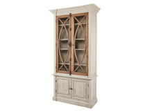 Fairview Openwork Cabinet