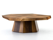 Fulton Cubist Coffee Table