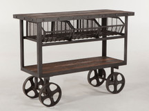 HTM Urban Cart Table