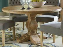 HTM Borla Round Dining Table