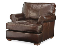Jessie Leather Chair