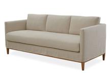 Liam Slipcovered Sofa