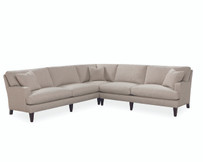 Burke Sectional