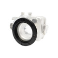 F.I.T. magnetic lens holder