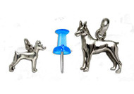 Miniature Pinscher Charm - Mini