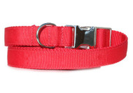 cherry red urban leash