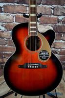 B-Stock Fender Kingman Jumbo SCE Acoustic Electric Guitar