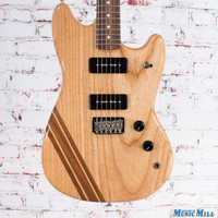 2015 Fender Limited Edition American Shortboard Mustang