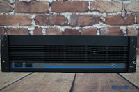 QSC 1400 Stereo Power Amplifier 300W