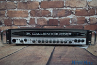 Gallien Krueger 700RB-II Bass Guitar Amp Head