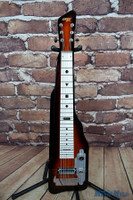 Gretsch G5700 Electromatic Lap Steel Tobacco Sunburst