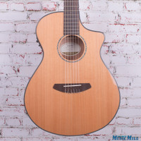 Breedlove Pursuit Nylon Acoustic Electric Guitar