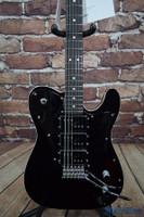 Fender J5 Triple Tele Deluxe Electric Guitar