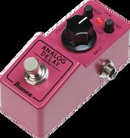 New Ibanez Mini Analog Delay Guitar Effect Pedal ADMINI