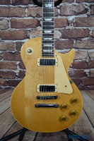 Vintage 1981 Gibson Les Paul Deluxe Natural