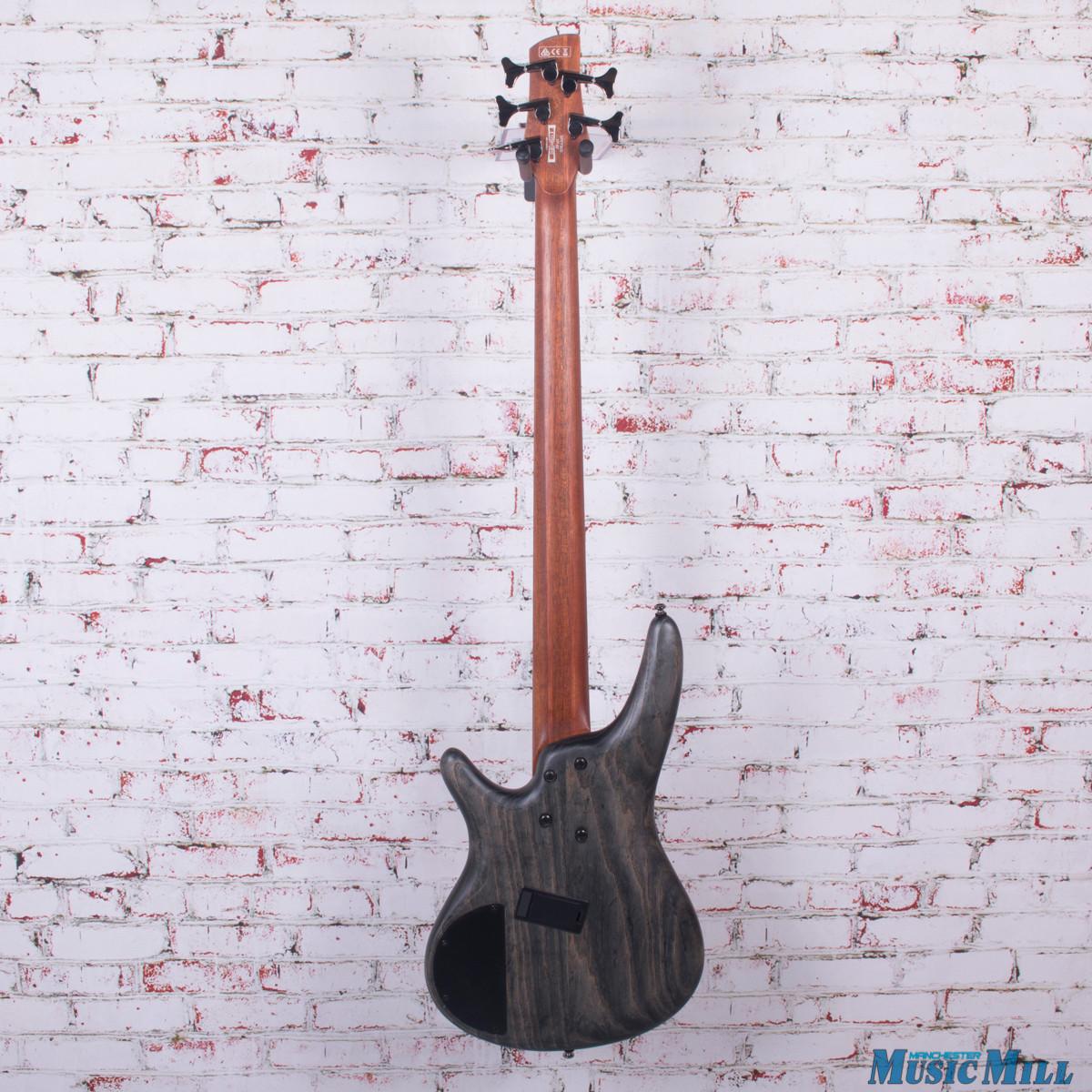 Ibanez SRFF805 Fanned Fret 5 String Bass Guitar