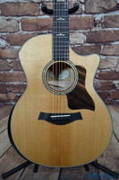 Taylor 614ce LTD Grand Auditorium Acoustic Electric Guitar