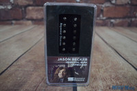 Seymour Duncan Jason Becker Perpetual Burn Bridge Humbucker