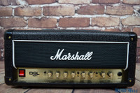 Marshall DSL15H Tube Guitar Amp Head