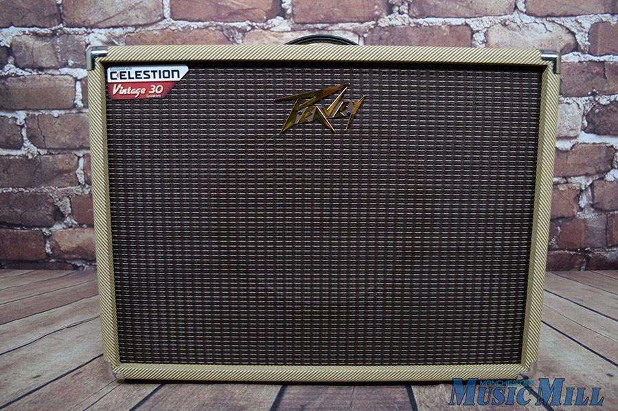 112C 1x12 Guitar Speaker Cabinet