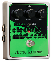 Electro-Harmonix Classics Deluxe Electric Mistress Flanger / Filter Matrix Guitar Effects Pedal