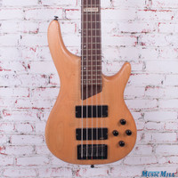 Cort Artisan B5 5 String Bass Natural